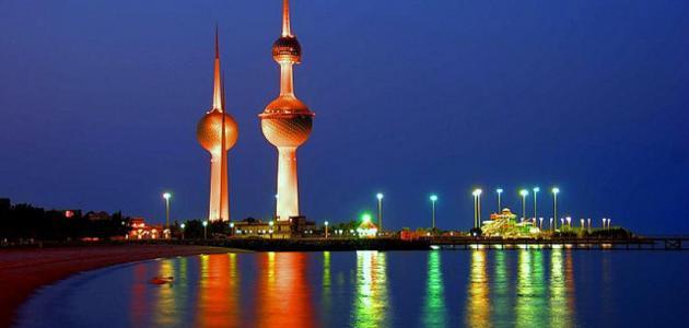 خريطة سباك الكويت
