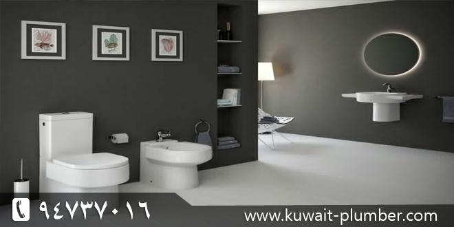 ادوات صحية الكويت 3